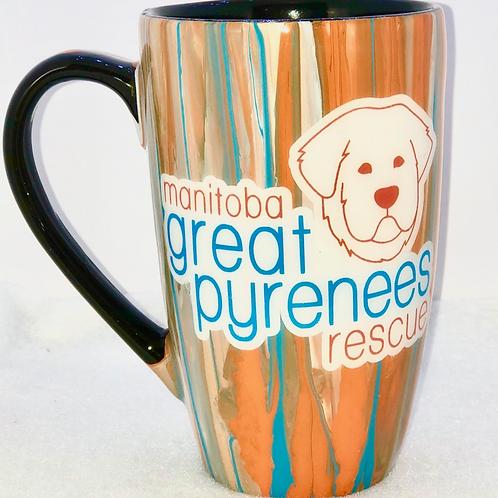 MGPR mug