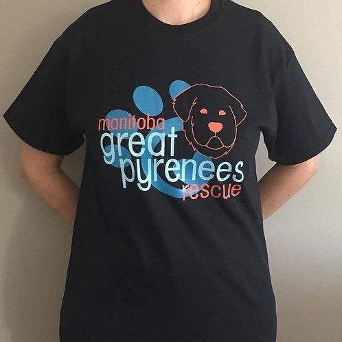 MGPR T-shirt