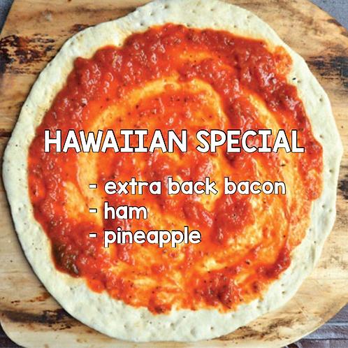 HAWAIIAN SPECIAL