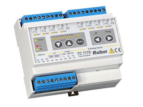 Контроллер 8A/I