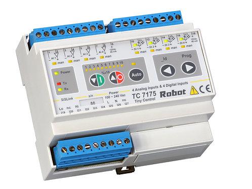 Контроллер 4A/I, 4D/I