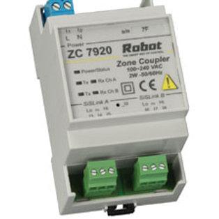 Зональный контроллер ZC 7920