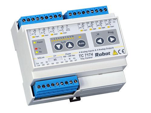 Контроллер 4A/I, 4A/O