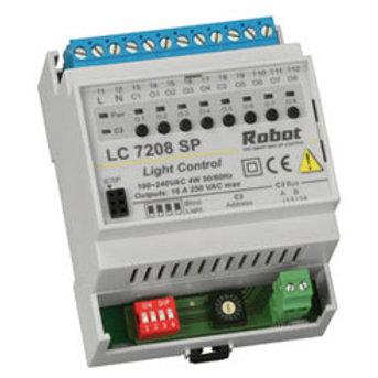 Контроллер света LC 7208 SP
