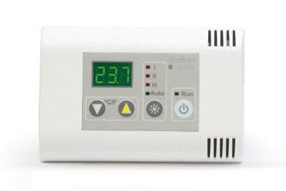 Термостат накладной FD 7515