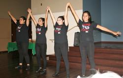 Novi Jazz Dancers
