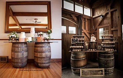 Illinois Whiskey Amp Wine Barrels For Sale