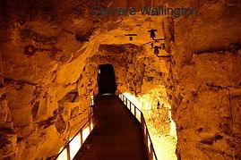 carriere-wellington-guerre-visite-toursi