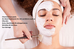 face peel with txt1