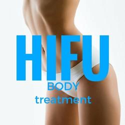 HIFU+body+treatment