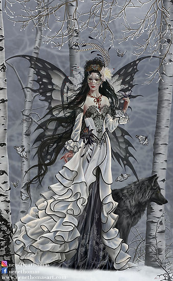 Aveliad Art Print