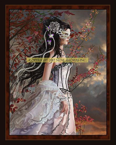 Aveliad Autumn 8 x 10 Print