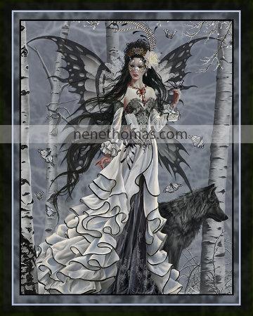 Aveliad 8 x 10 Print