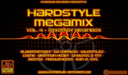 Hardstyle Megamix Vol. 4