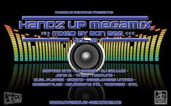 Handz Up Megamix Vol. 18