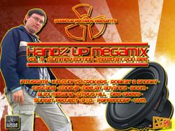 Handz Up Megamix Vol. 9