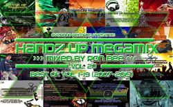 Handz Up Megamix Vol. 20 - Best of