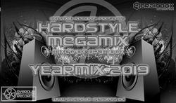 Hardstyle Megamix Yearmix 2019