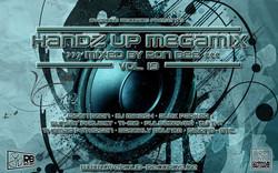 Handz Up Megamix Vol. 19