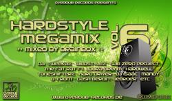 Hardstyle Megamix Vol. 6