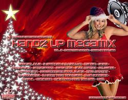 Handz Up Megamix Vol. 5