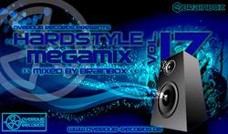 Hardstyle Megamix Vol. 17