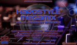Hardstyle Megamix Vol. 3