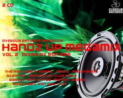 Handz Up Megamix Vol. 2