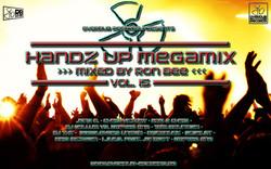 Handz Up Megamix Vol. 15