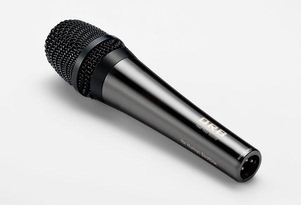 CF-3 for Human Beatbox
