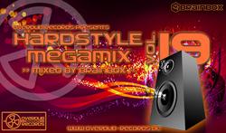 Hardstyle Megamix Vol. 19