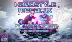Hardstyle Megamix - Da Tweekaz