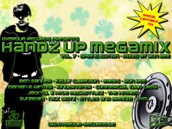 Handz Up Megamix Vol. 7