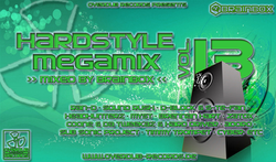Hardstyle Megamix Vol. 13