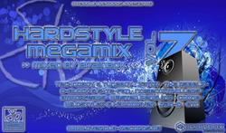 Hardstyle Megamix Vol. 7