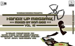 Handz Up Megamix Vol. 16