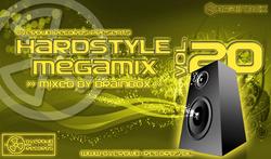 Hardstyle Megamix Vol. 20