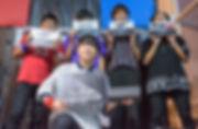 U-18 Japan Human Beatbox Championship 2018