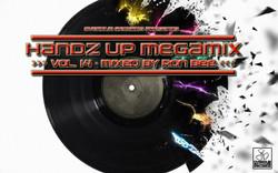 Handz Up Megamix Vol. 14