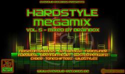Hardstyle Megamix Vol. 5