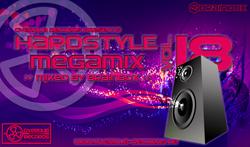 Hardstyle Megamix Vol. 18