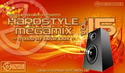 Hardstyle Megamix Vol. 15