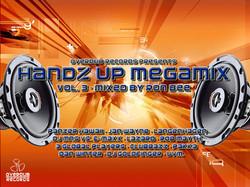 Handz Up Megamix Vol. 3