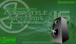 Hardstyle Megamix Vol. 16
