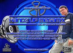 Handz Up Megamix Vol. 8