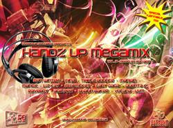 Handz Up Megamix Vol. 6