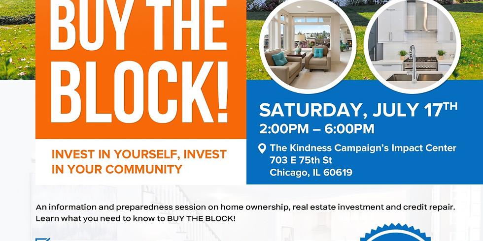 Buy The Block!
