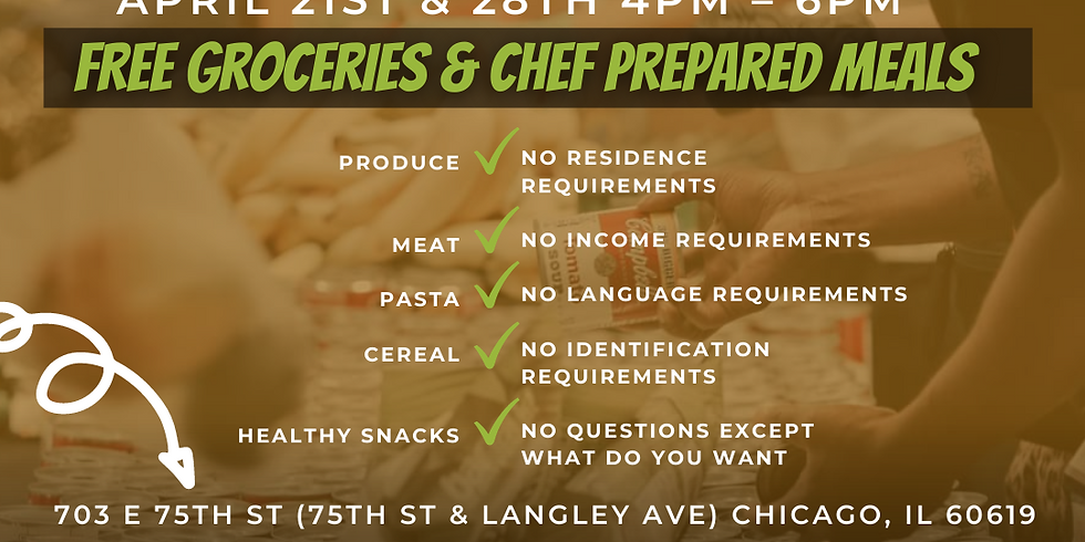 75th St Fresh Foods Market