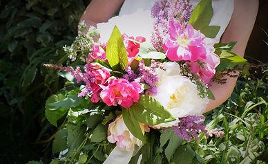 Calgary Wedding Florist