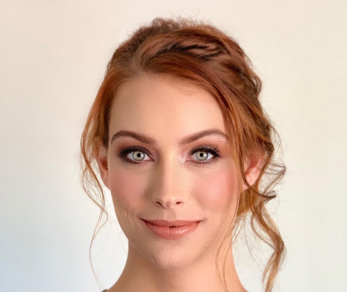 Bridal Preview Makeup and Hair